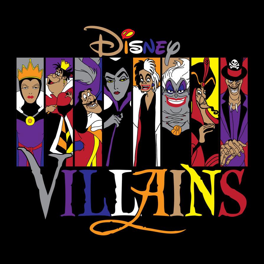 Image result for disney villains