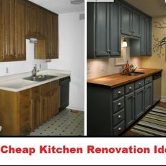 Cheap Kitchen Average Cost Of Small Remodel 10 Renovation Ideas For Your Playbuzz