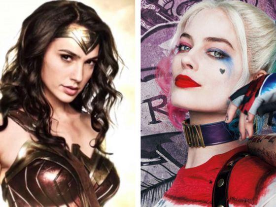 Anti Hero VS Superhero Are You More Harley Quinn Or