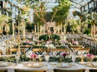 Which Over-the-Top Wedding Venue Should You Actually Get ...