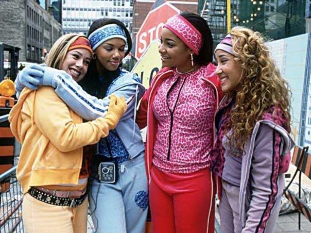 The Cheetah Girls marcó el inicio de nuevo estilo de películas
