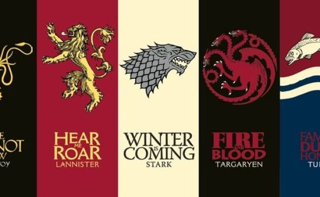 What S Your Game Of Thrones House Playbuzz
