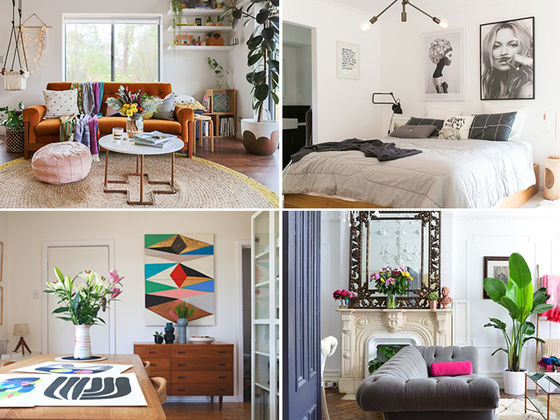 Quiz What's Your Home Decor Personality? Apartment Therapy
