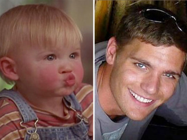 The Then And Now Images Of These Child Actors Will Amaze ...