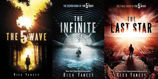 Image result for the 5th wave series