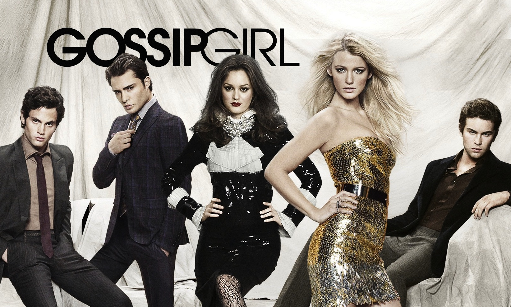 Image result for Gossip Girl