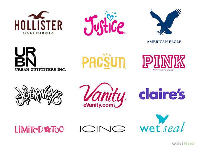 Girl Clothing Brands  Bbg Clothing