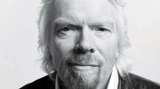 Rahasia Marketing dari Sir Richard Branson