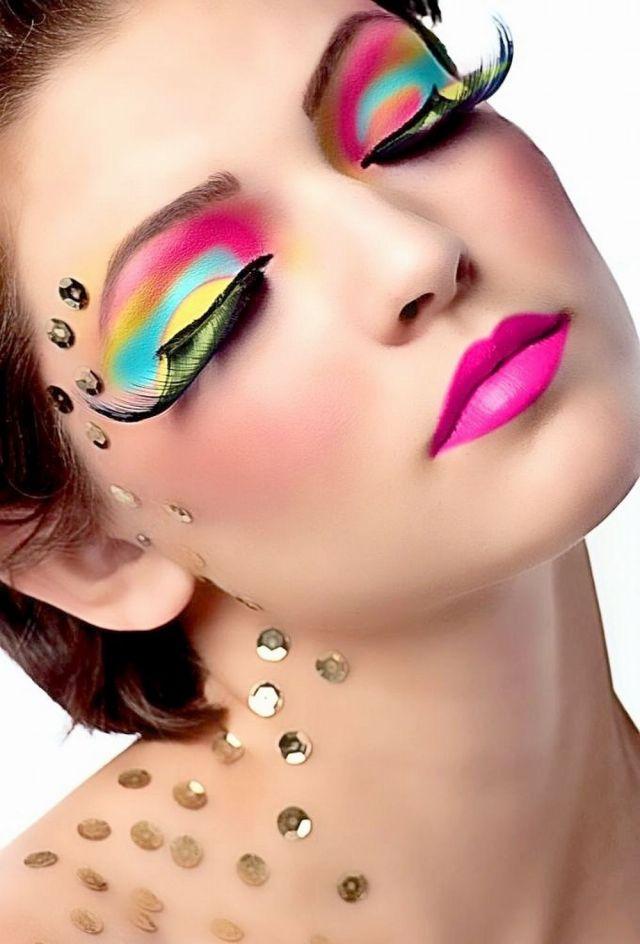 Makeup 2015