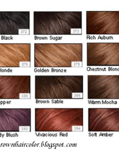 Red hair wella color chart awesome auburn also koleston best rh haircolor goldminesales