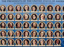 Presidency - ThingLink