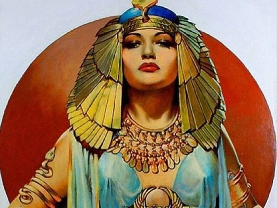 Image result for queen of egypt