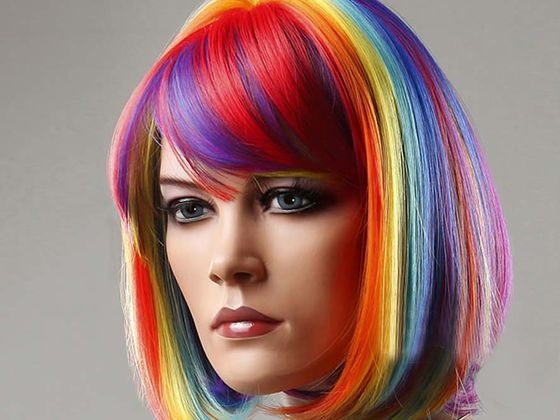 What Color Hair Suits Your Personality Playbuzz