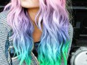 color dye hair