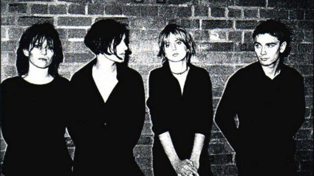 Brit-Pop, the Elastica Way