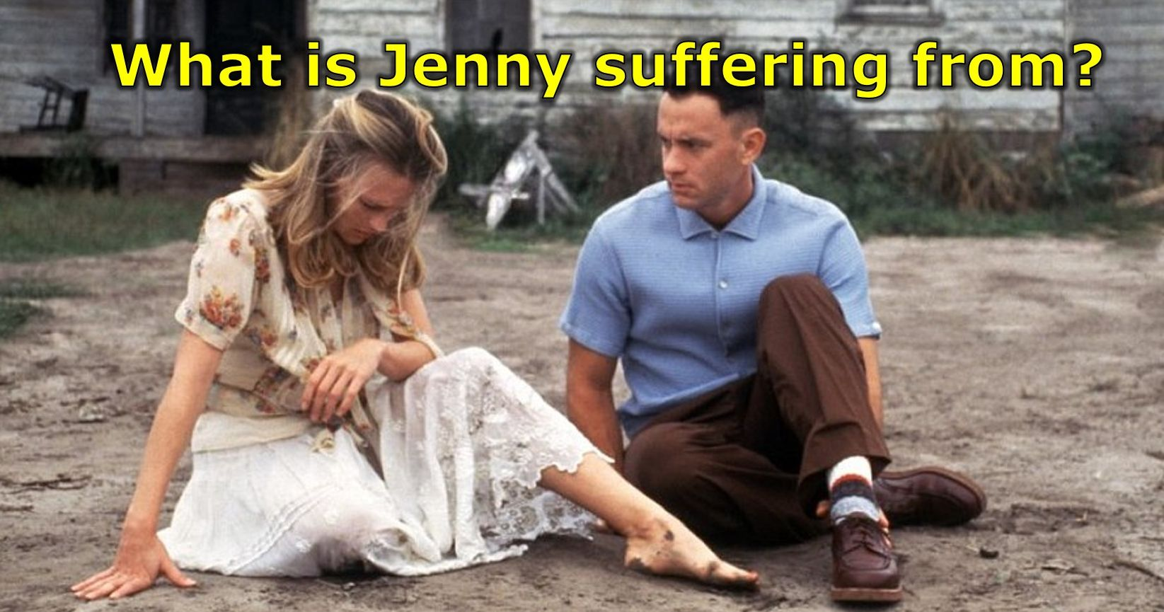 Do You Remember The Smallest Details From Forrest Gump