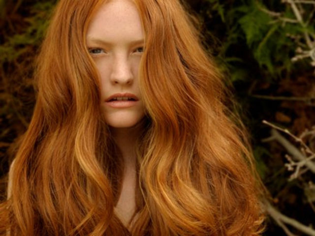 Which Natural Hair Color Is The Prettiest Playbuzz