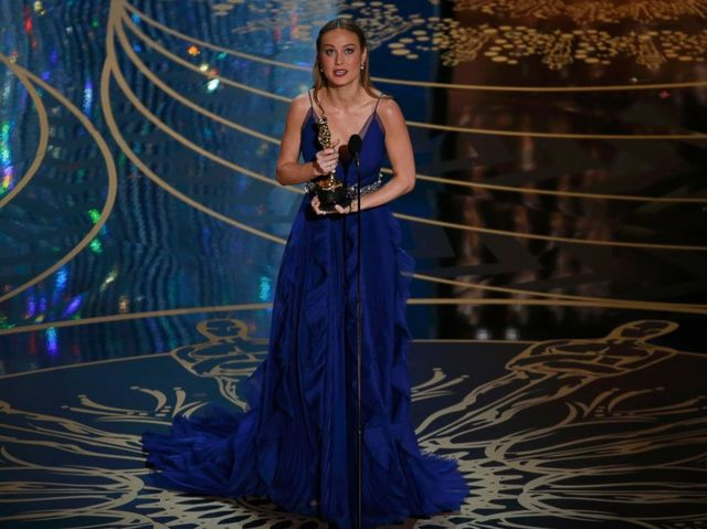 أفضل ممثلة