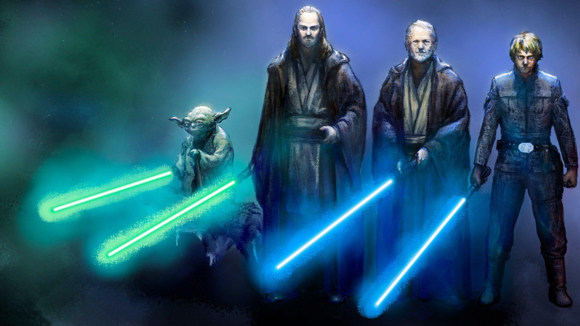 Image result for star wars light side