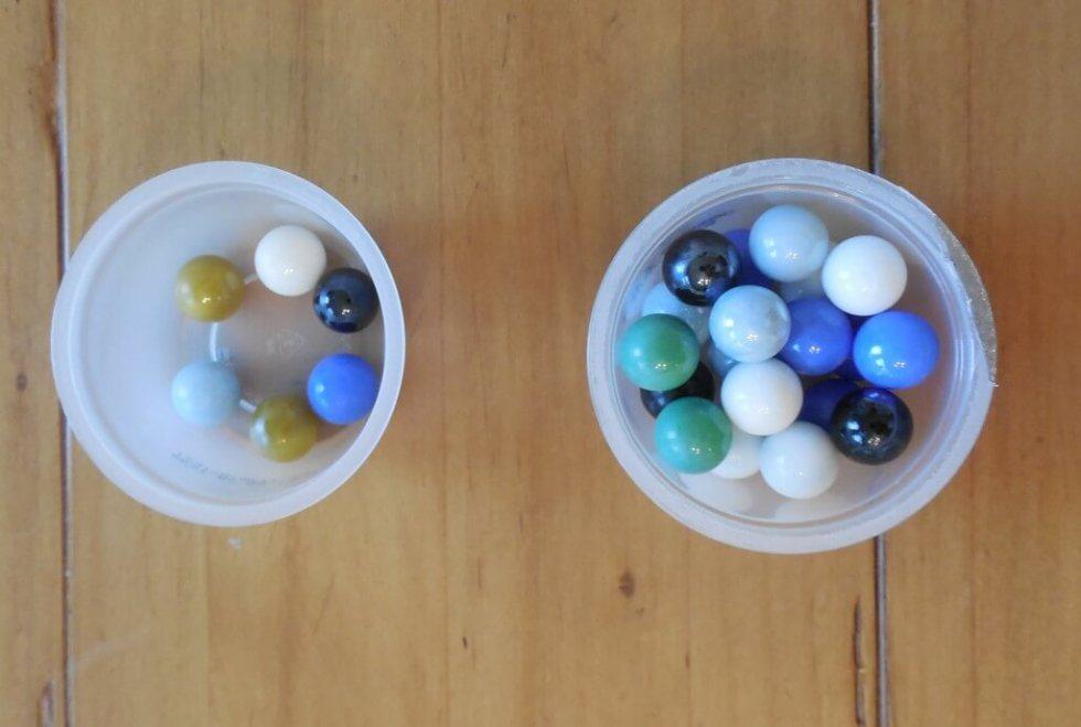 Science for Kids Rainbow Jar