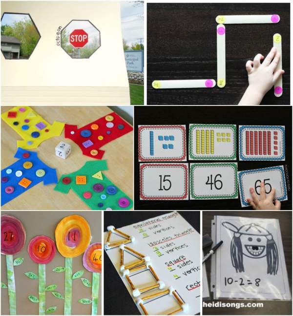 Stem Activities Kids - Playdough Plato