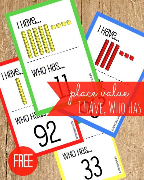 small resolution of click the blue download button below to grab your puzzles now and then hop over and snag our free place value i have who has game