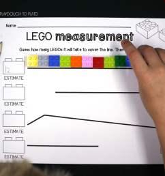 LEGO Measurement - Playdough To Plato [ 1971 x 2726 Pixel ]