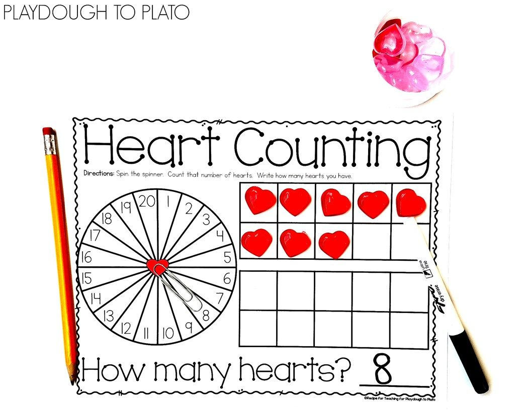 Heart Counting