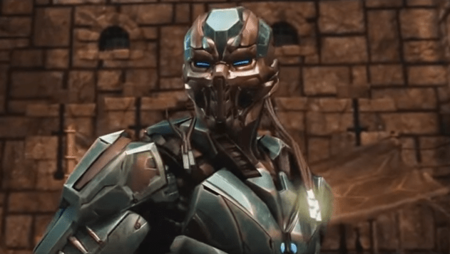 Mortal Kombat X Triborg Variations And Cyber Sub Zero Revealed VIDEO PlayerOne