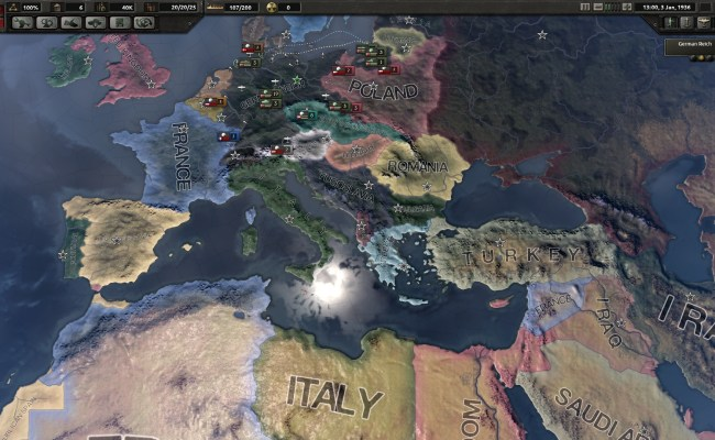 Hearts Of Iron 4 Advice Take The Trouble To Learn The