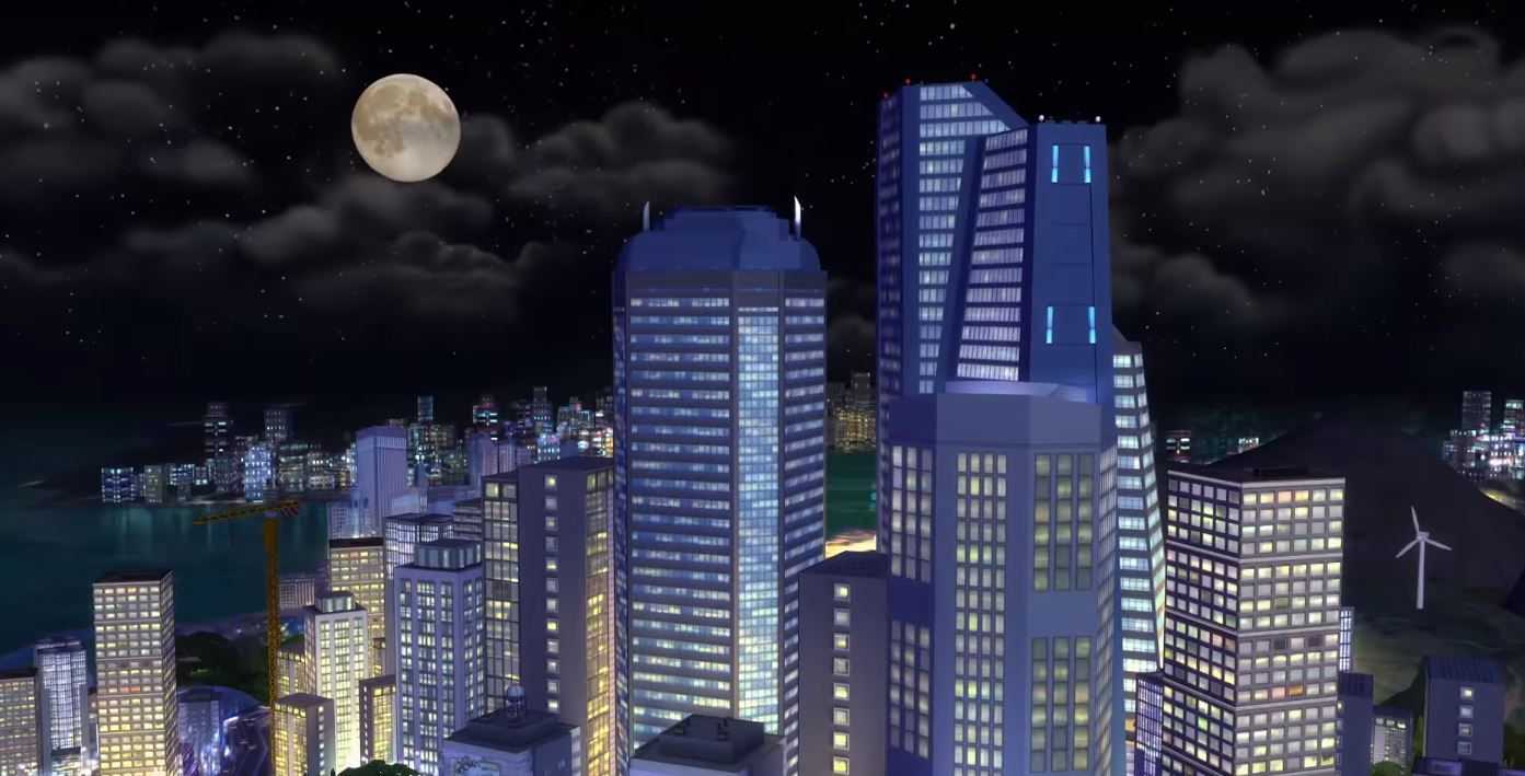 The Sims 4 City Living Features 15 Details From The New Expansion Pack Twitch Stream