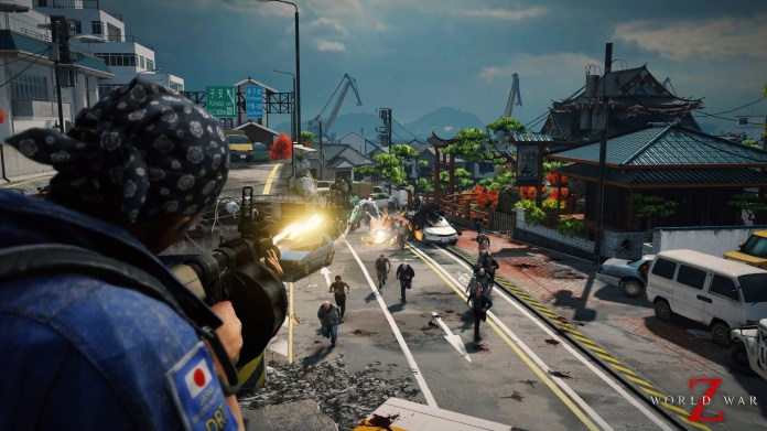 World War Z Patch Notes: Update 1.03 Offers Matchmaking Fixes And ...