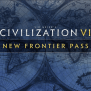 New Frontier Pass Announced For Civilization Vi With