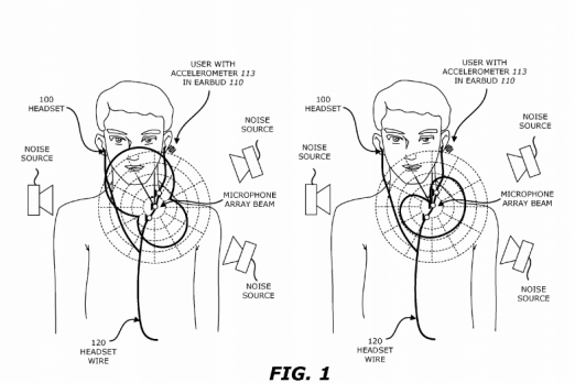 New Apple Patents: Could Future Devices Feature Bone