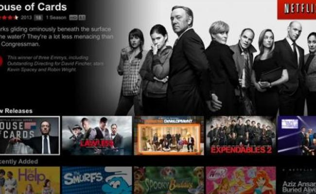 How To Download Netflix Shows And Movies Watch Content