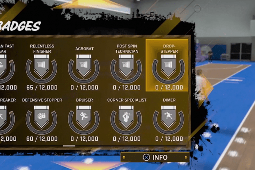 NBA 2K18 Badges Guide 5 Great Badges For All Archetypes Amp How To Get Them PlayerOne