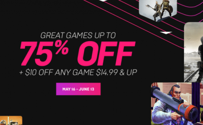 Epic Games Store Blocking Accounts For Multiple Purchases