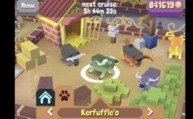Rodeo Stampede Animals List Unlock All With These