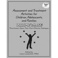 Assessment and Treatment Activities for Children