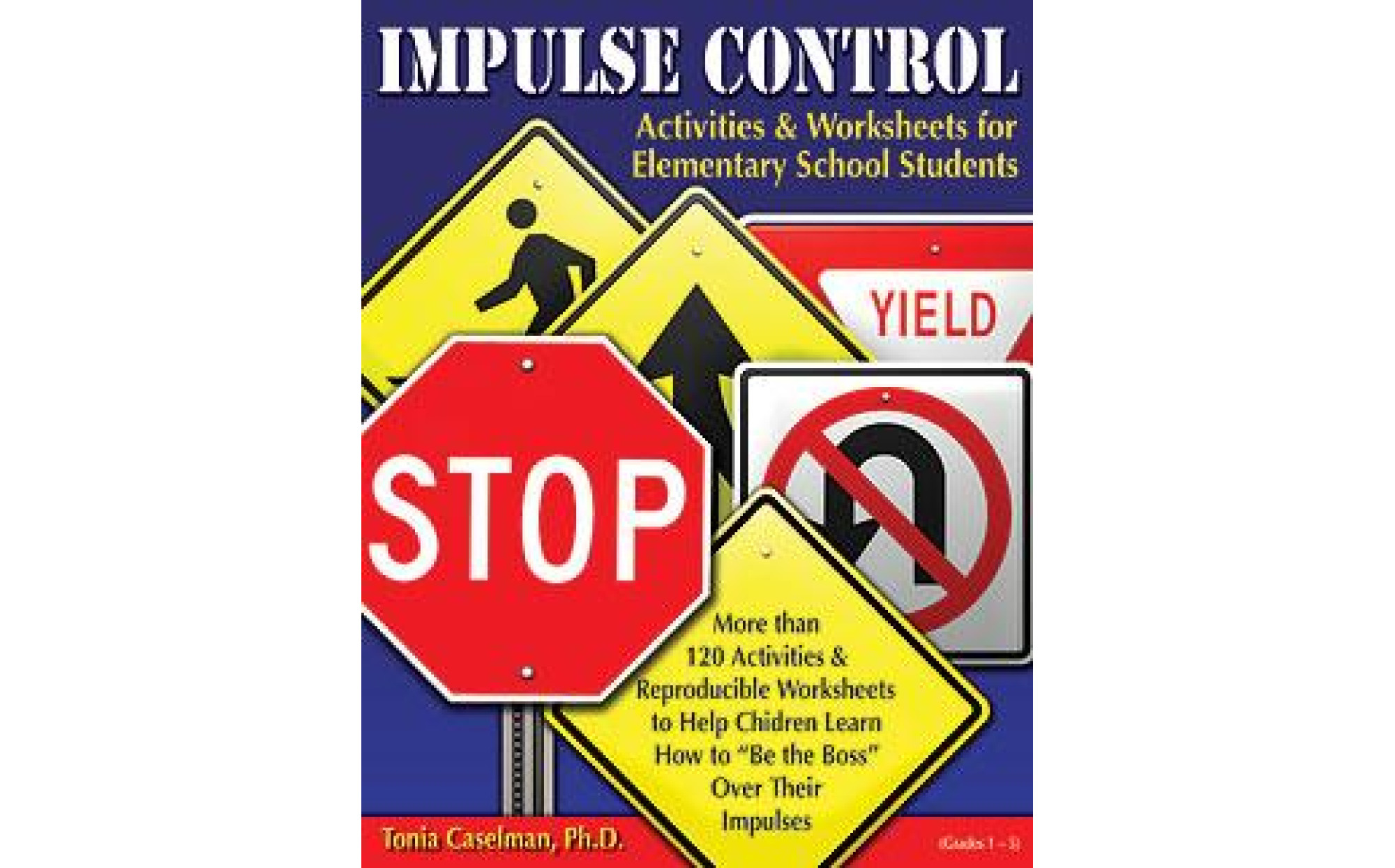 Impulse Control Activities For Elementary School Students