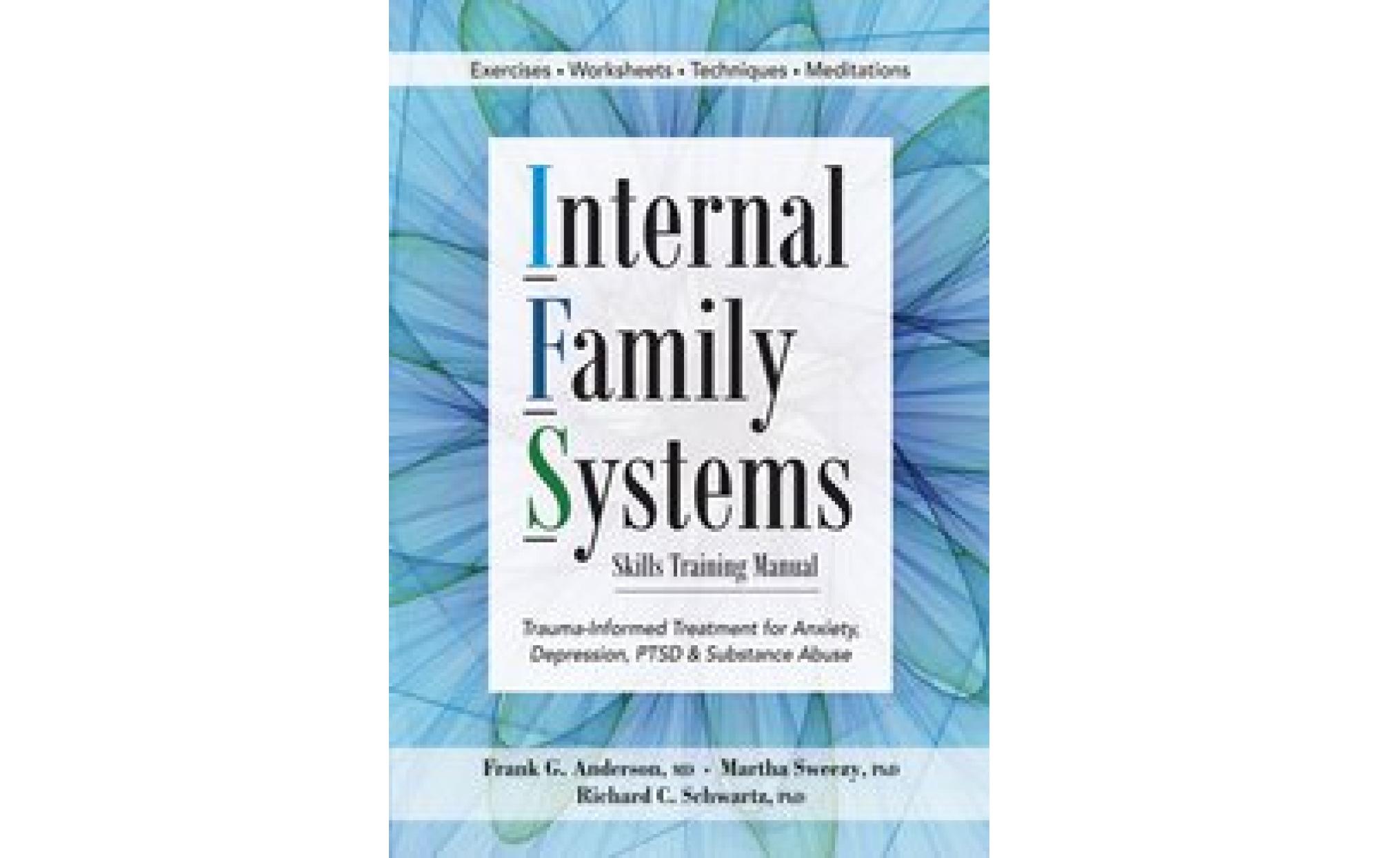 Internal Family Systems Skills Training Manual Books