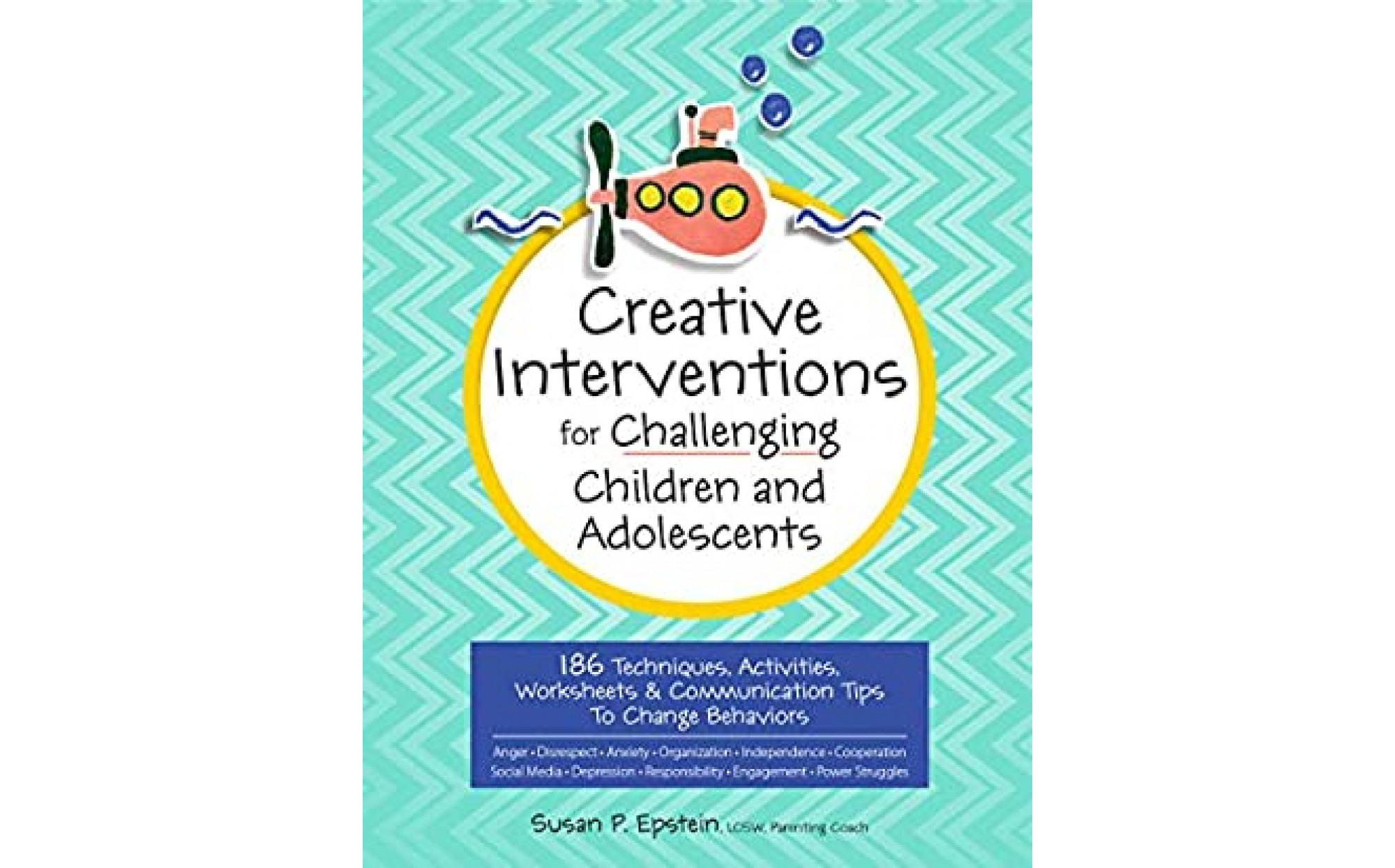 Creative Interventions For Challenging Children