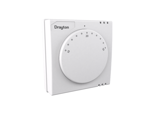 Drayton Dial Thermostat
