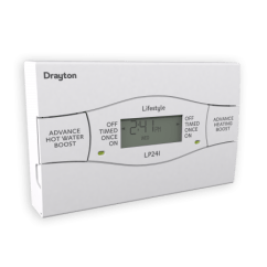 Gravity Hot Water Wiring Diagram For Whirlpool Duet Dryer Heating Element Drayton Wired Timeswitch - Lp241 Plumbbox