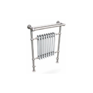 Abacus Elegance Sovereign Traditional Towel Rail 940mm x