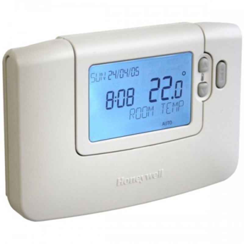 uk domestic wiring diagram how to hook up a light switch honeywell cm907 7 day programmable room thermostat   thermostats