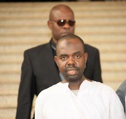 Mustapha Umar, Thisday bombing suspect