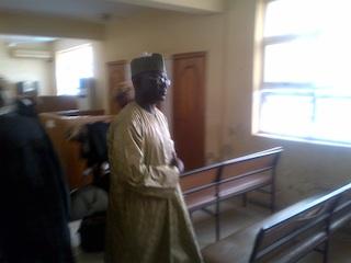 Yusufu: gets light punishment