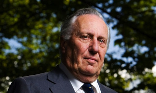 Frederick Forsyth: wrote  The Day of the Jackal