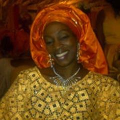 Late Mojisola Ogunsanya